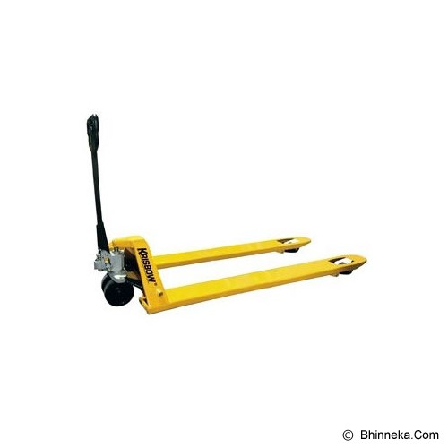 KRISBOW Hydraulic Hand Pallet [KW0500463] - Hydraulic Hand Pallet